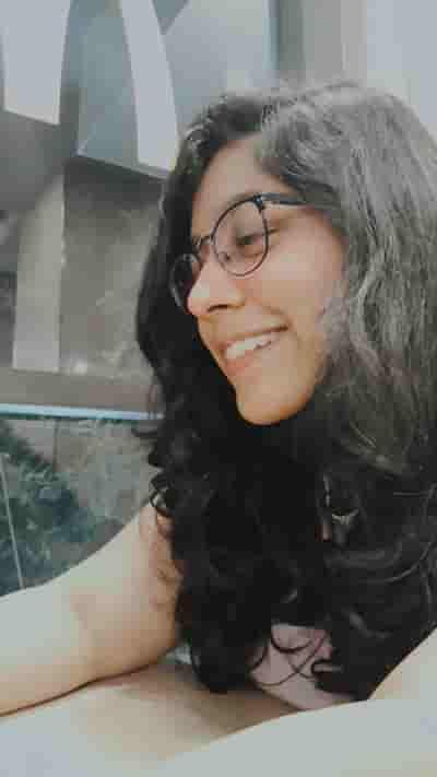 Anamika Mahapatra