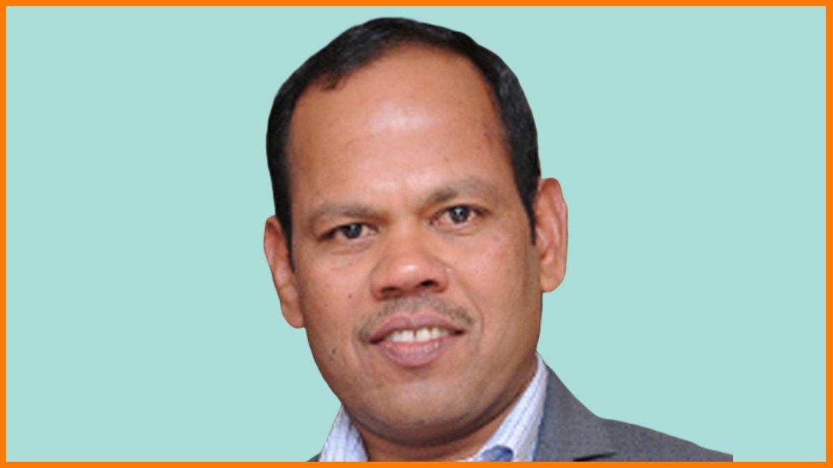 Ananda Kallugadde - Angel Investors in Bangalore