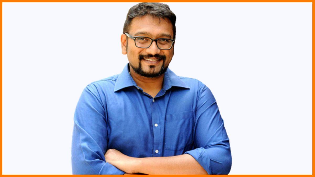 Aprameya Radhakrishna- Angel Investors in Bangalore