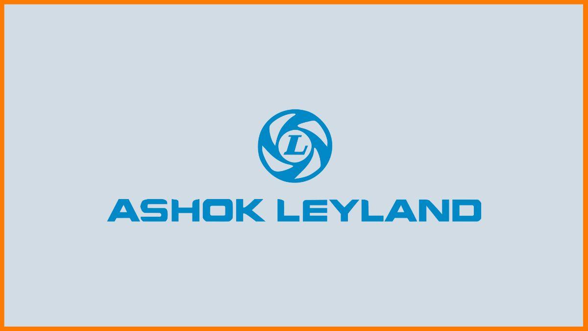 Ashok Leyland Defence Equipment Manufacturing Company