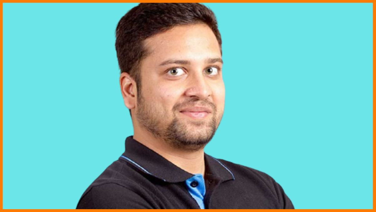 Binny Bansal- Angel Investor in Bangalore & founder of Flipkart