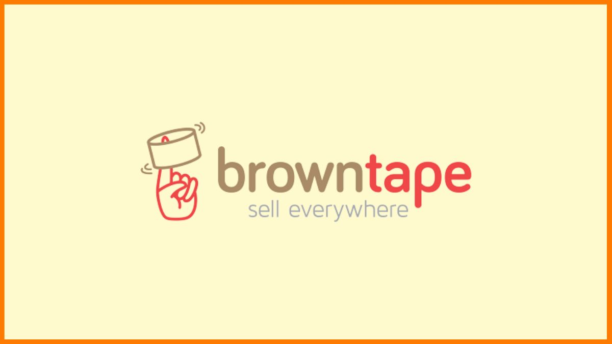 Browntape - Startup in Goa