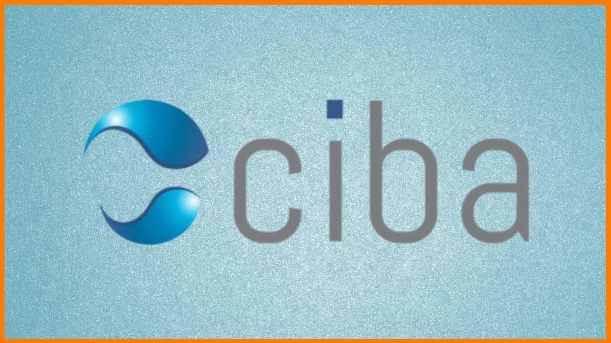CIBA - Accelerator in Mumbai