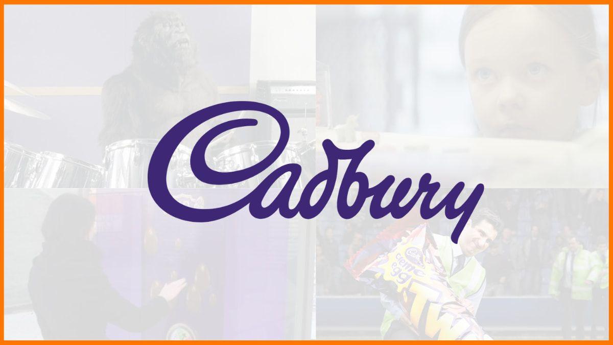 Top 5 Creative Ad Campaigns of Cadbury