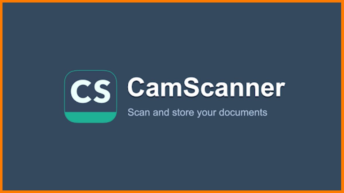 Alternative apps for Chinese apps- Camscanner