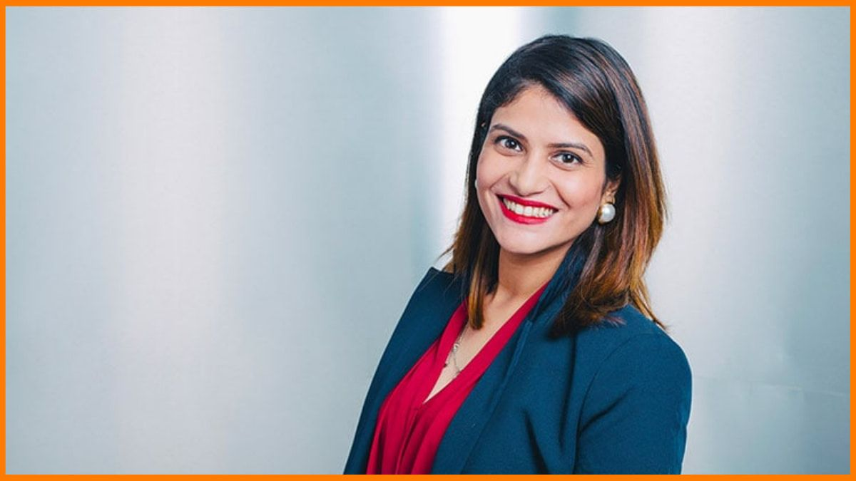 Dr. Sara Saeed Khurram - CEO and Co-founder of Sehat Kahani