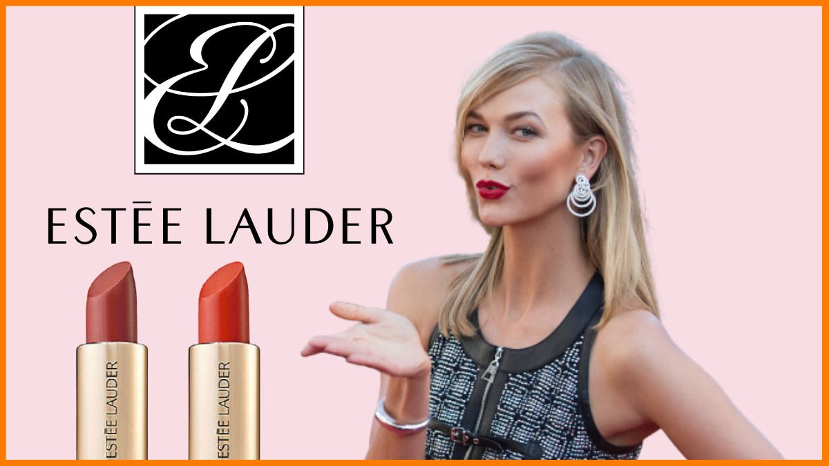 Karlie Kloss Brands- Estee Lauder   Karlie Kloss Endorsed Brands