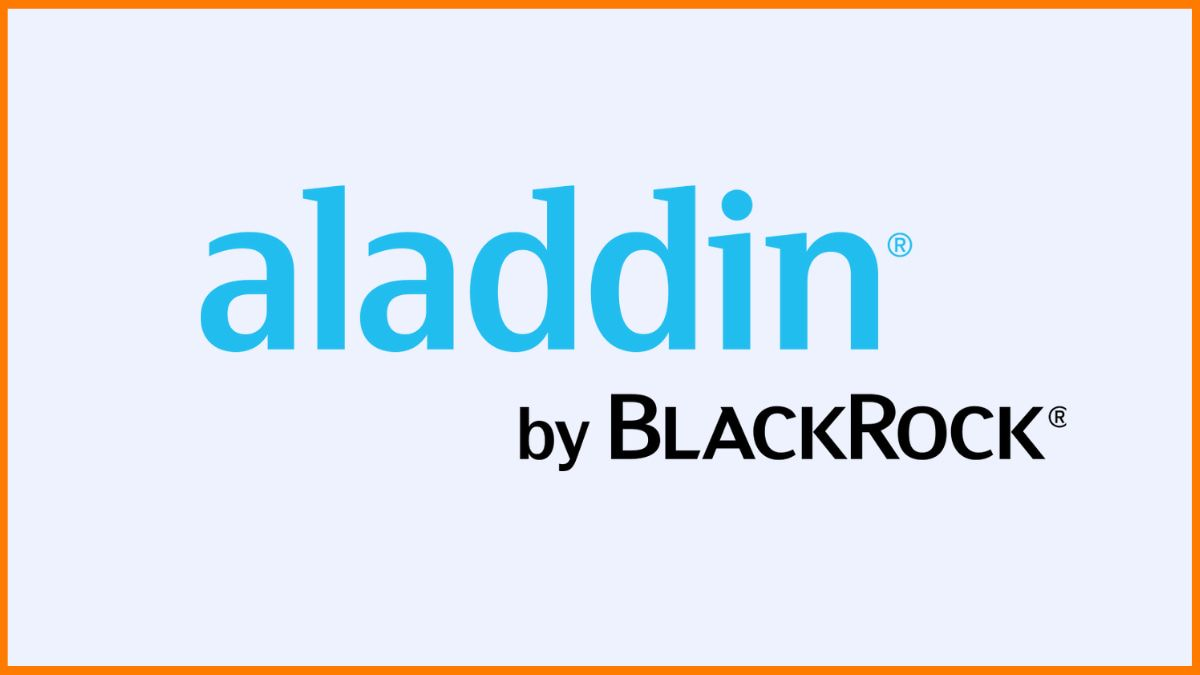 Aladdin Software Managing $21 Trillion: The Investment Management Giant