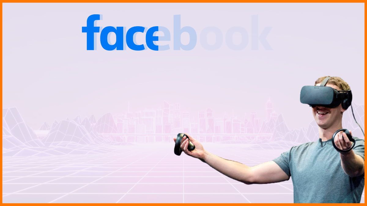 Why Facebook is Rebranding to Reflect Metaverse?