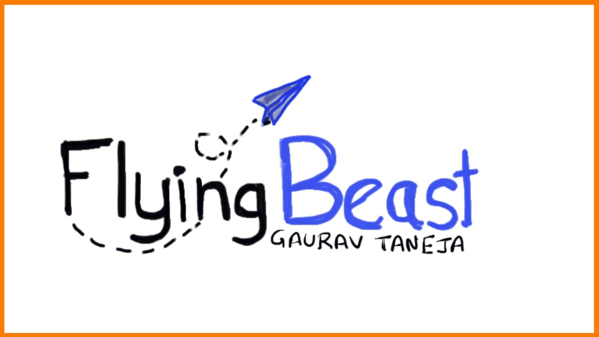 Flying Beast is one of the most popular channels of Gaurav Taneja as he posts daily vlogs on this channel.