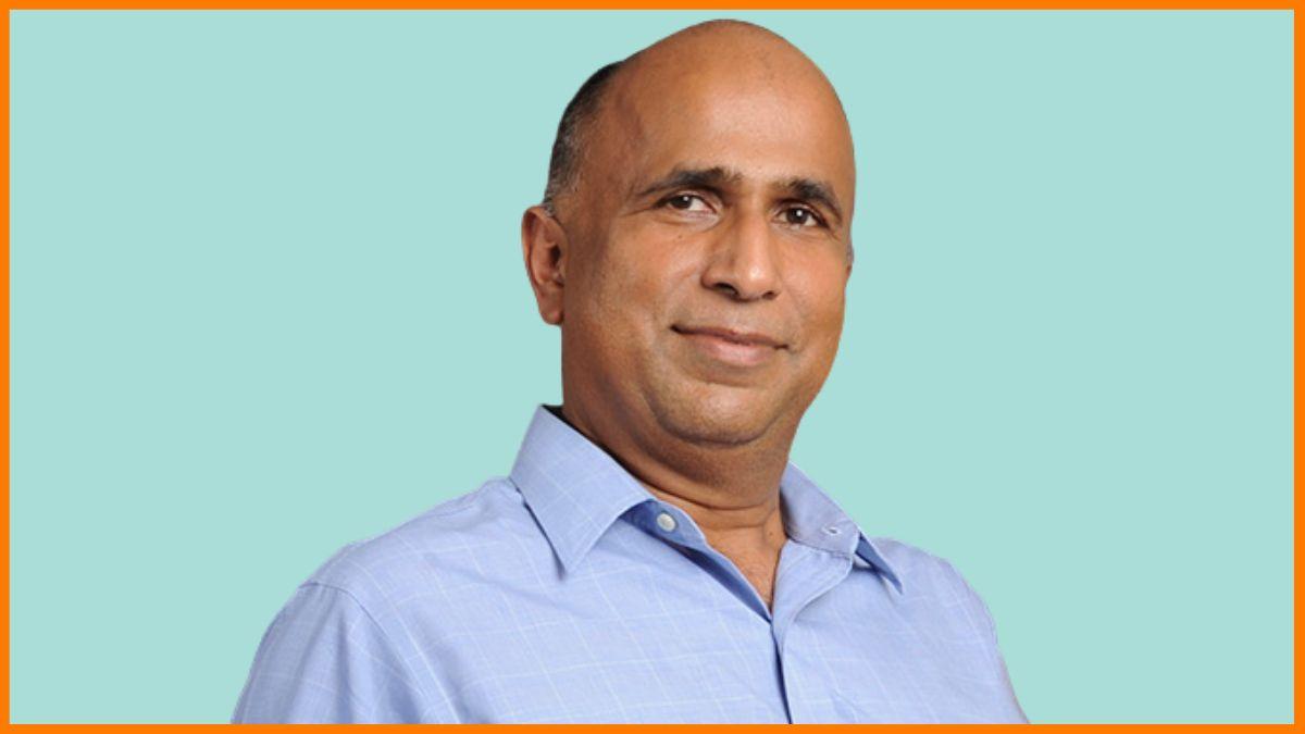 Ganesh Krishnan - Angel Investors in Bangalore