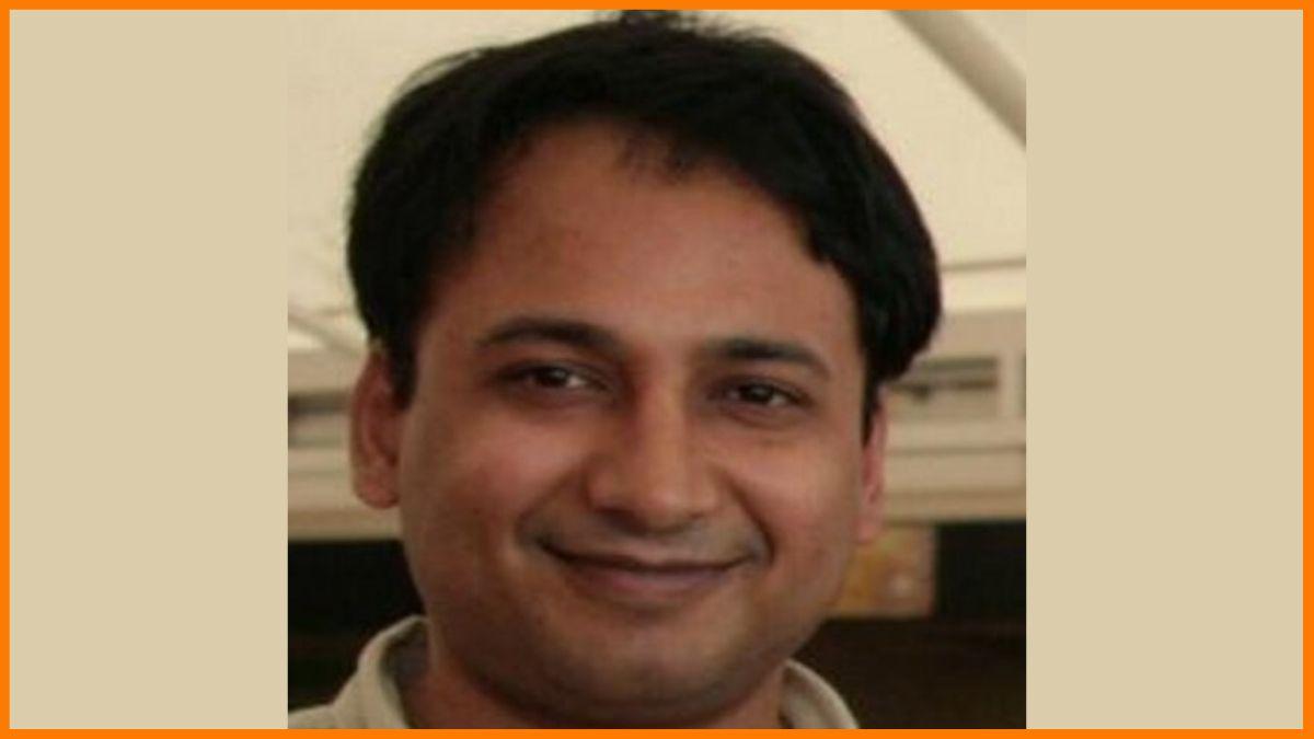 Gaurav Lochan - Angel Investors in Bangalore