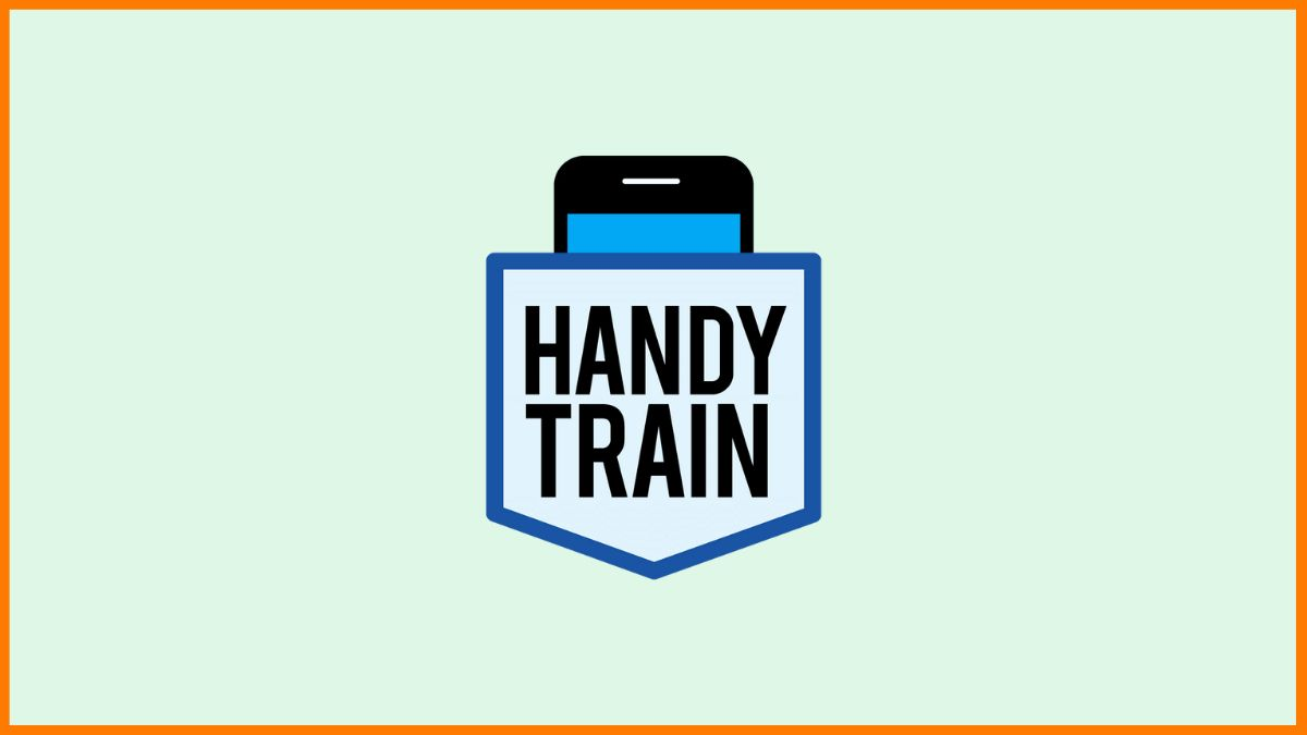 Handytrain - Startups in Goa