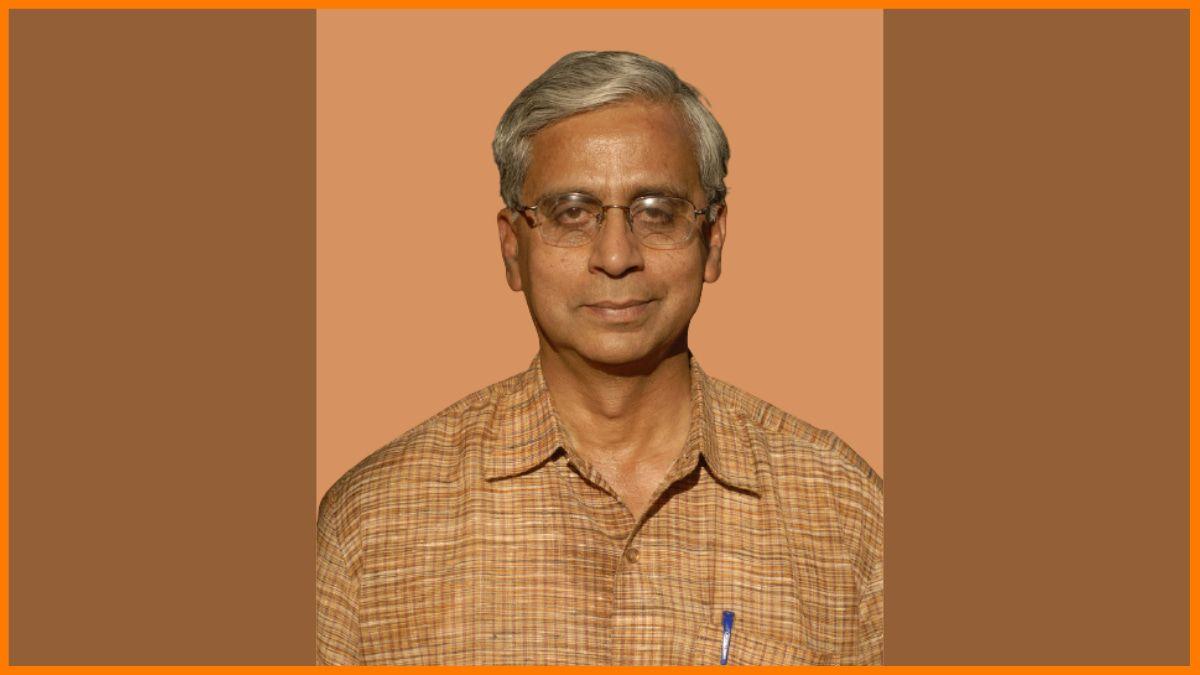 Hanumappa Sudarshan - Social Entrepreneurs in India