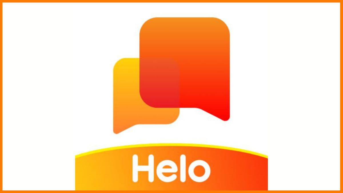 Alternative apps for Chinese apps- Helo