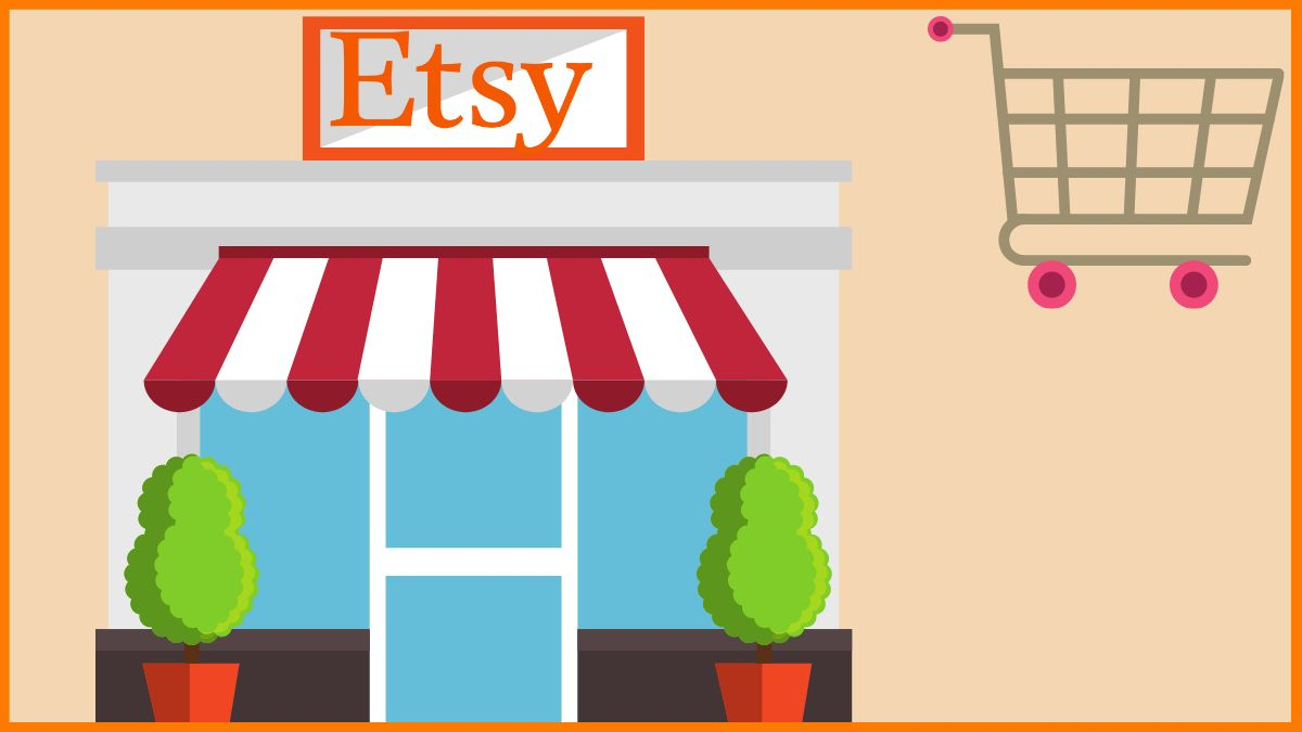 How To Open An Etsy Store?- A Guide