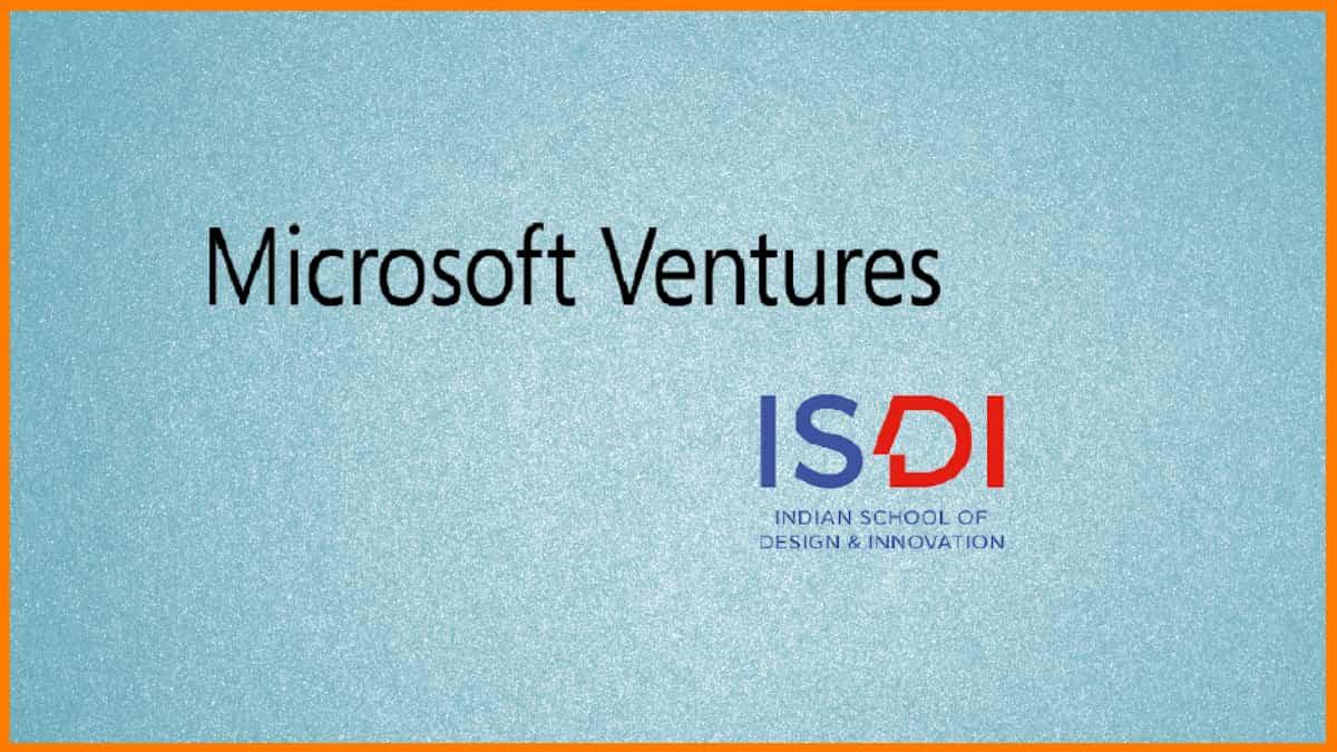 ISDI Creative Accelerator, powered by Microsoft Ventures