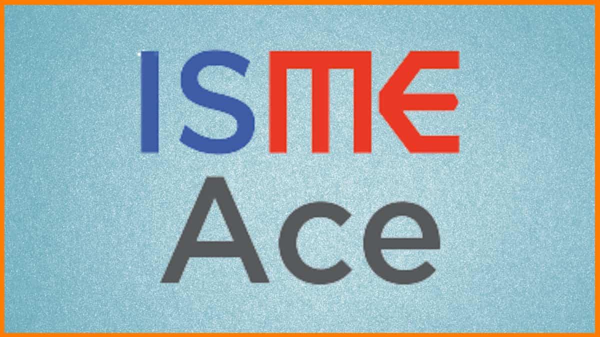 ISME Ace - Startup Accelerator in Mumbai