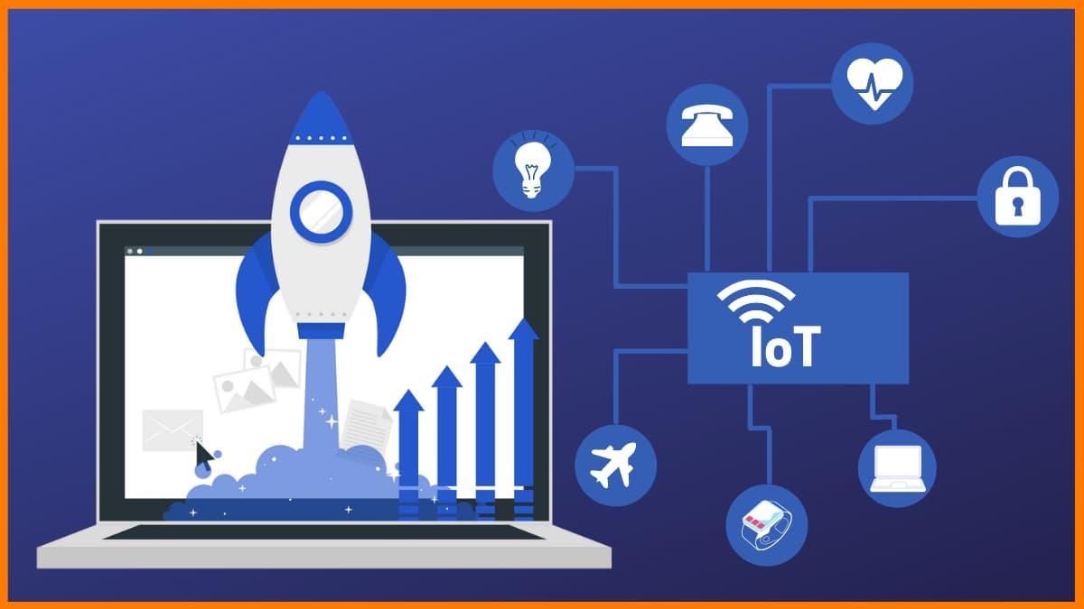 Top 7 IoT Startups In India | Indian IoT Startups 2021 List