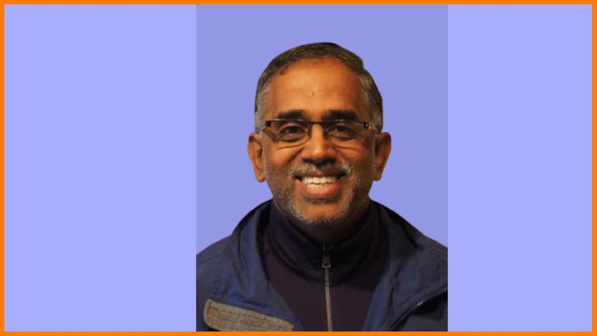 K. Srikrishna - Angel Investors in Bangalore