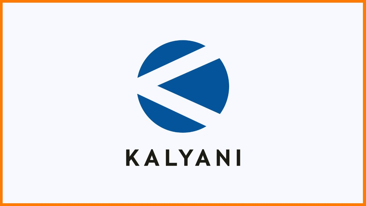 Kalyani Group Defence Equipment Manufacturing Company