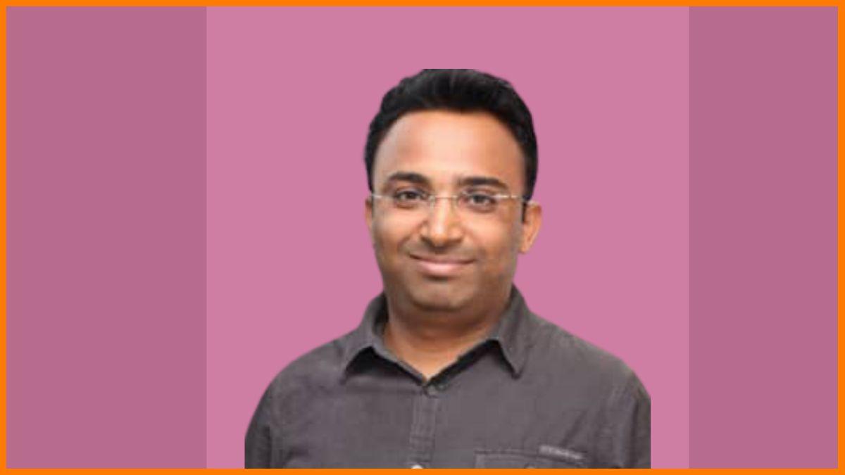 Krishna Jha - Angel Investors in Bangalore