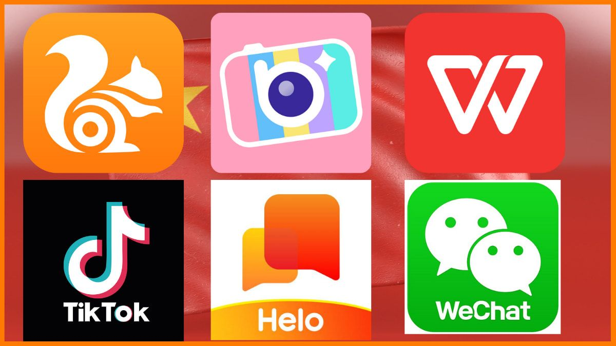 10 Surprising Insights Of Chinese Apps And Their Alternatives