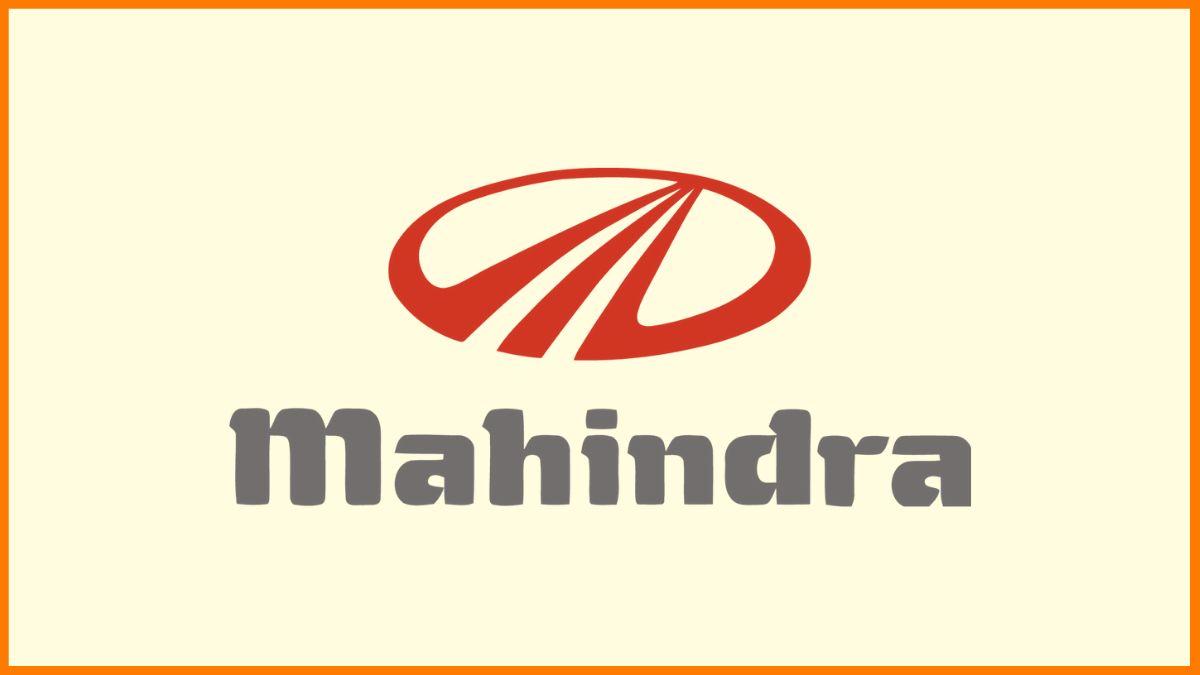 Mahindra Defence Equipment Manufacturing Company