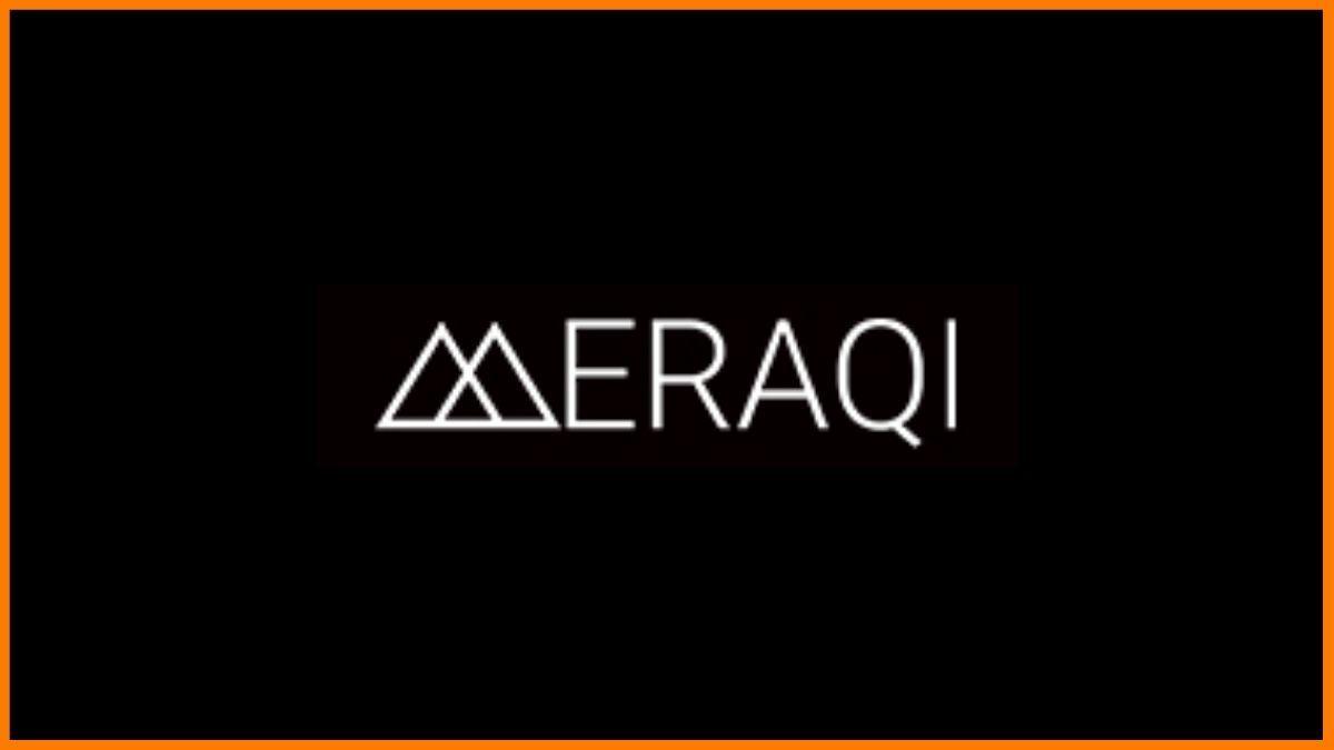 Kolkata Startup - Meraqi