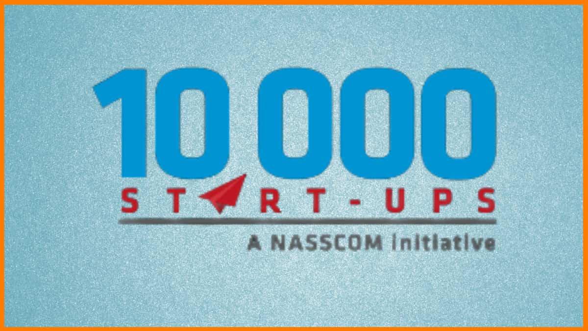 ASSCOM 10000 startups - Startup Incubator in Mumbai