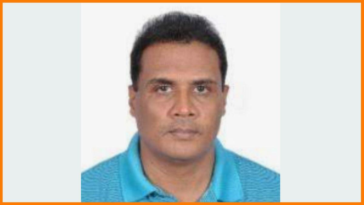Nagendra Bhanuprakash - Angel Investors in Bangalore