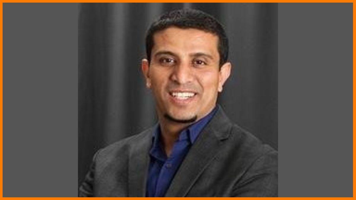 Nilesh Trivedi - Angel Investors in Bangalore