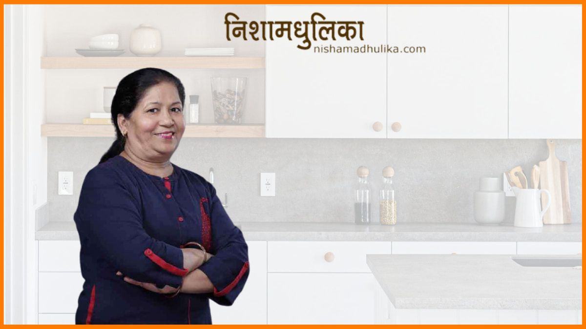 Nisha Madhulika Success Story: From a Housewife to a Cooking Star on YouTube