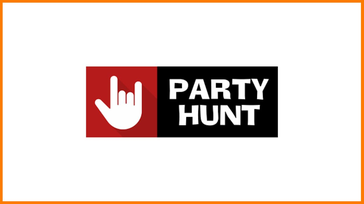 Party Hunt - Startups in Goa