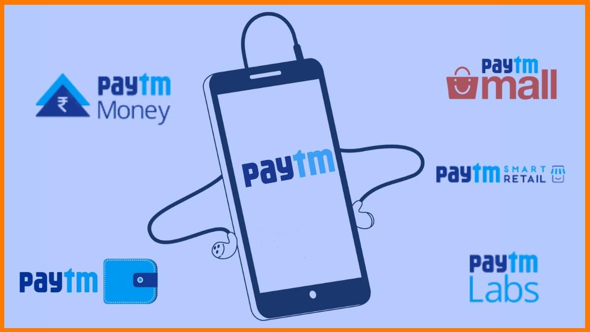 Paytm Case Study: India's Leading FinTech Company