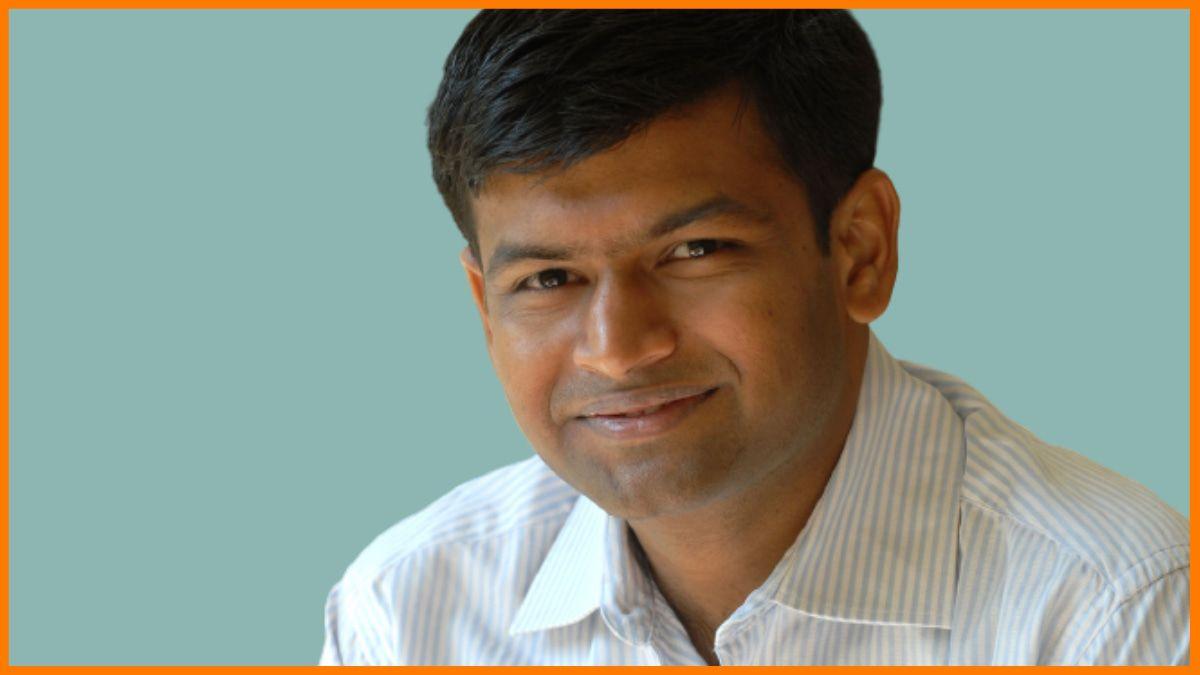 Phanindra Sama- Angel Investors in Bangalore & founder of redBus