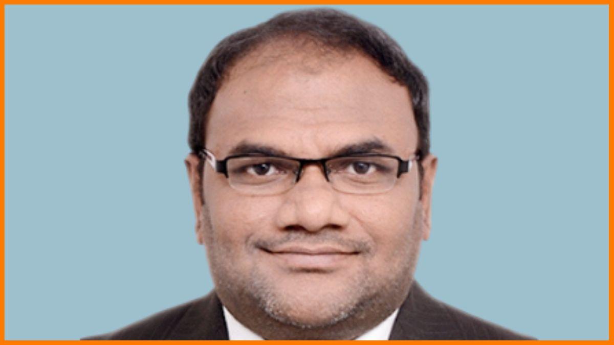 Pradeep Reddy Kamasani - Angel Investors in Bangalore