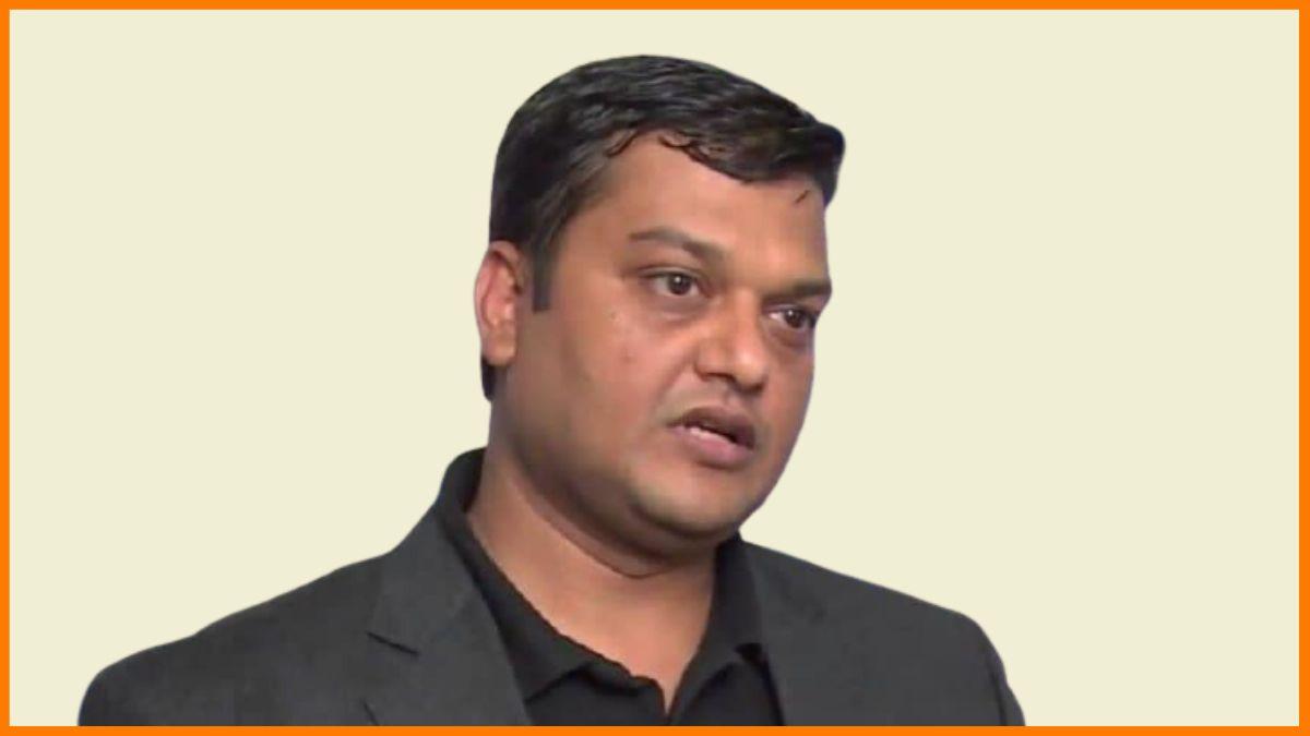 Praveen Gupta - Angel Investors in Bangalore