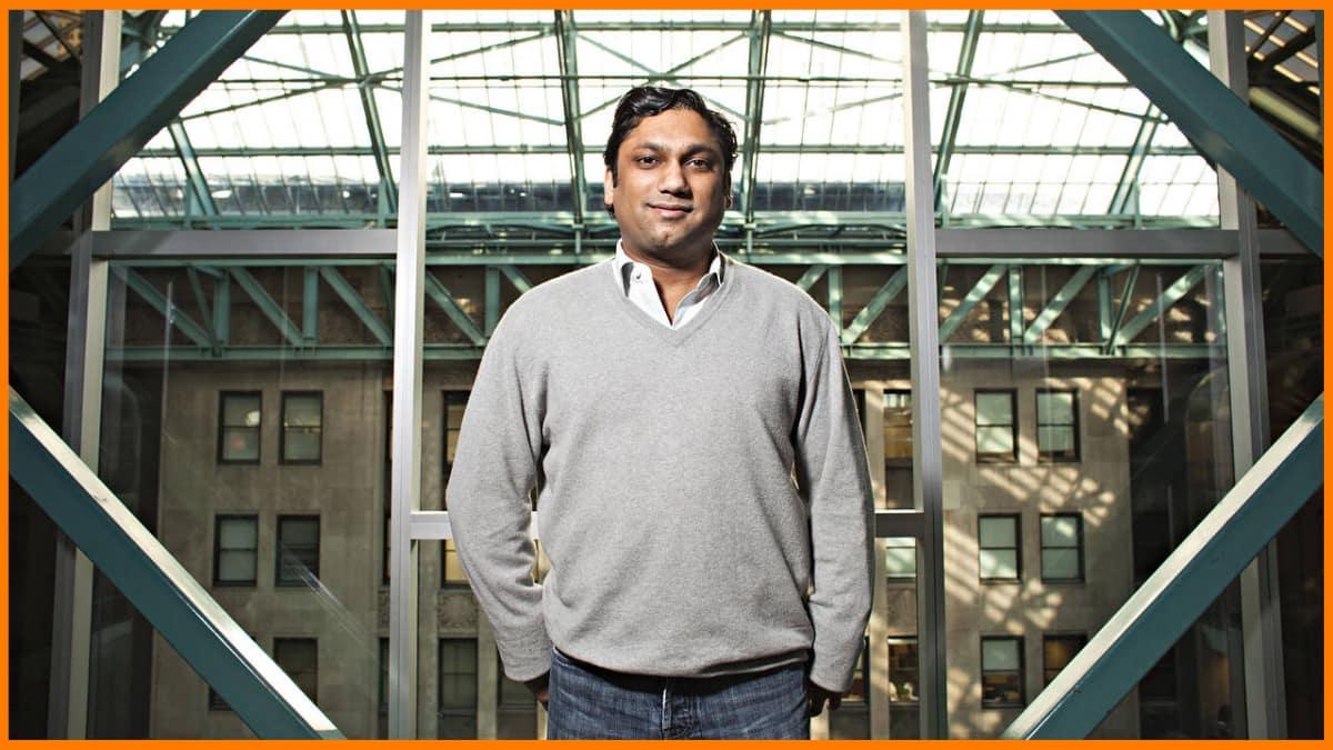 Raj Fernando - CEO and Chairman of Workstorm.com