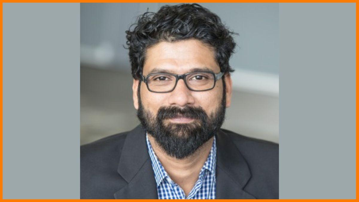Rajeev Krishnan - Angel Investors in Bangalore