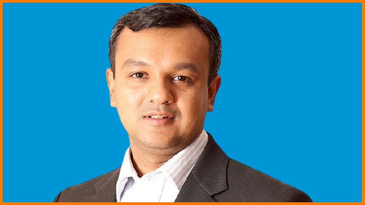 Rutvik Doshi - Angel Investors in Bangalore