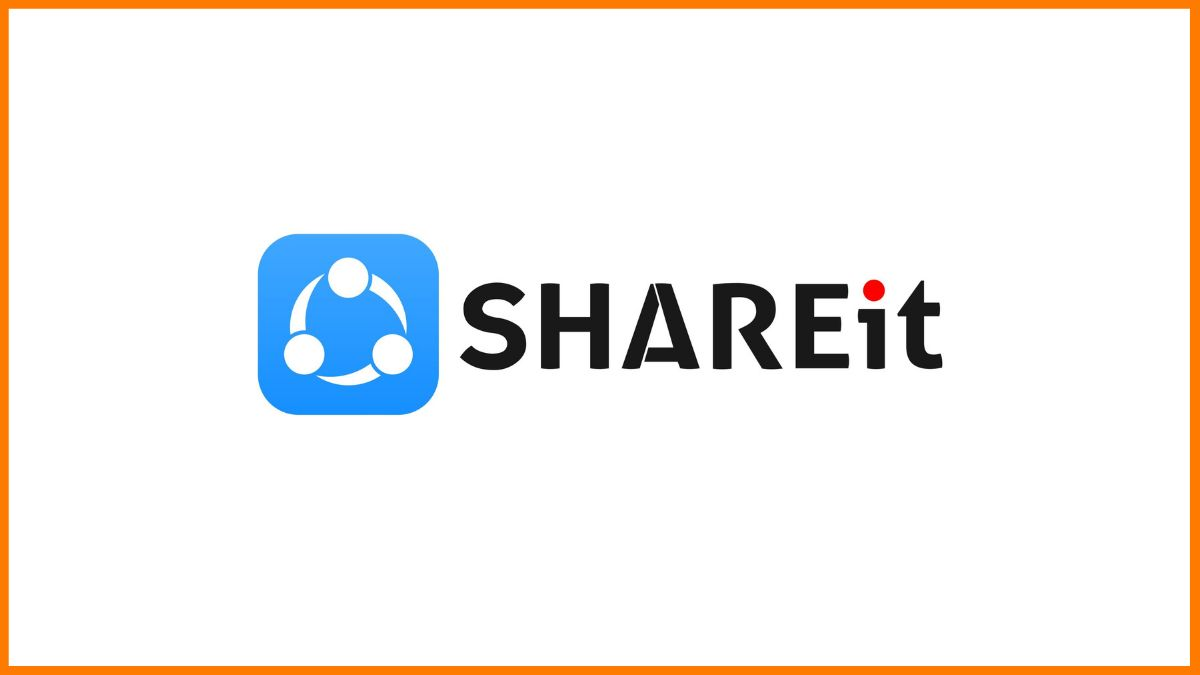 Alternative apps for Chinese apps- ShareIt