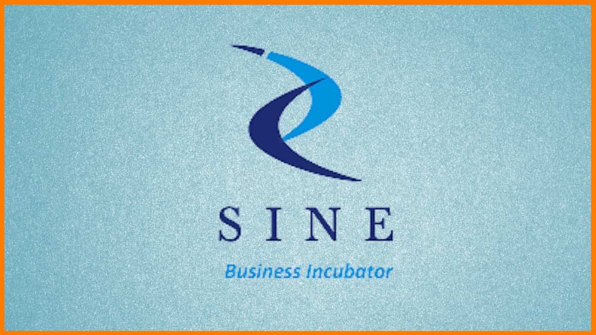 SINE - Business Incubator in Mumbai