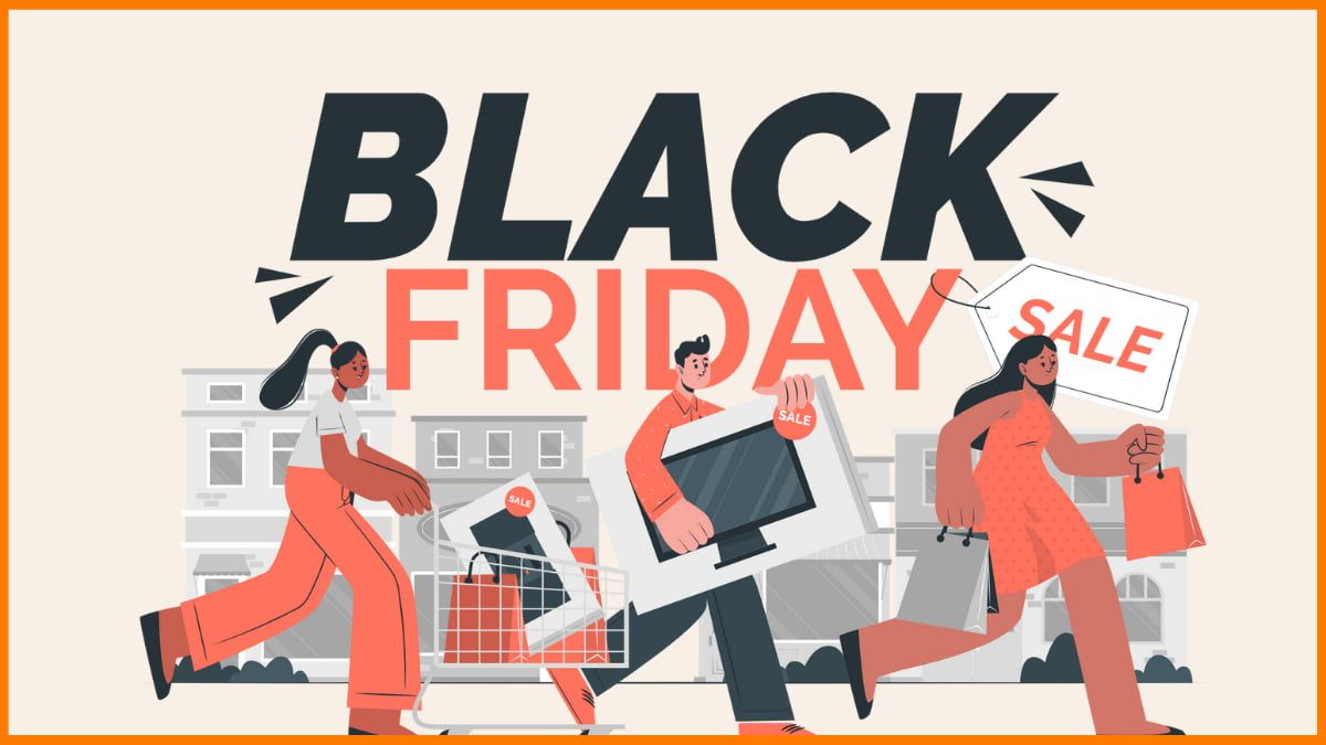 Top 7 Clever Strategies to Boost your SaaS Sales on Black Friday