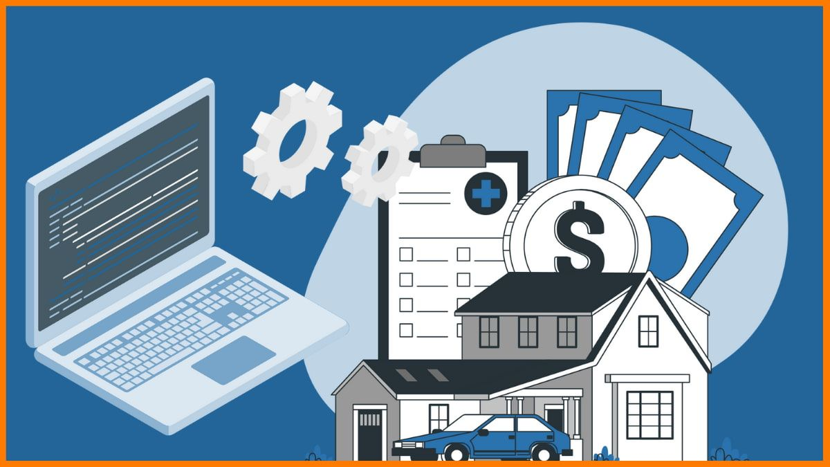 How SaaS is transforming the Insurance Industry? | SaaS for Insurance Companies