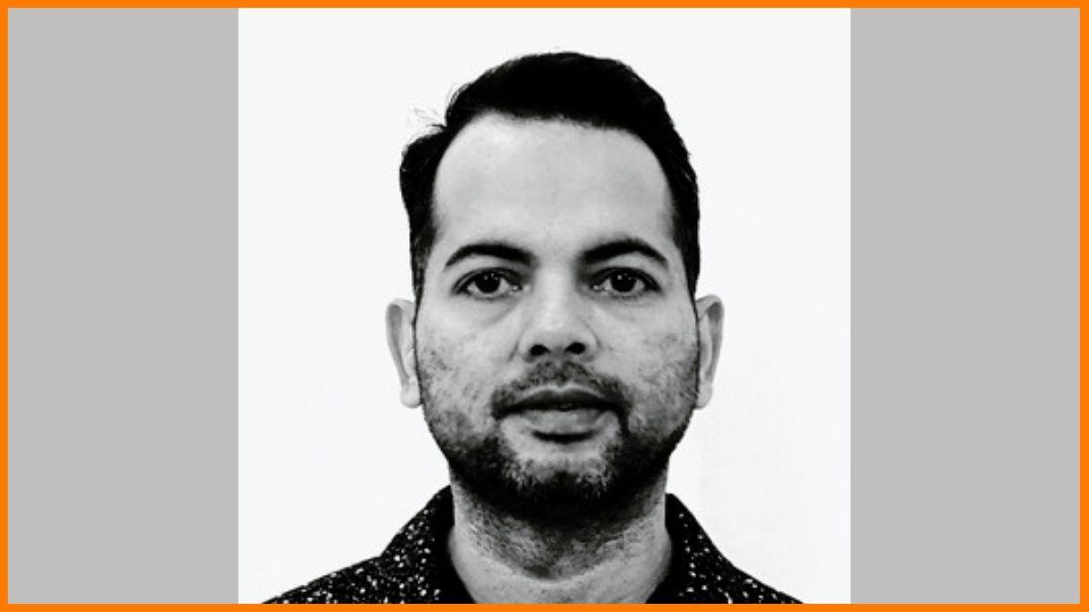 Sachin Garg - Angel Investors in Bangalore