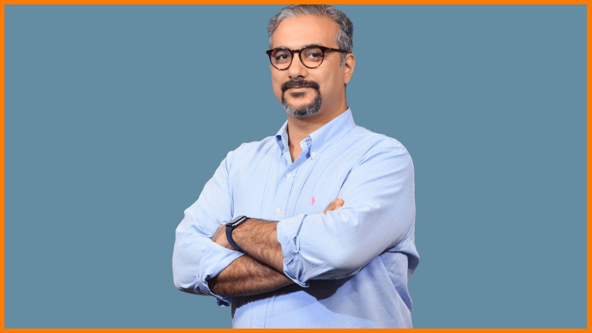 Sameer Brij Verma - Angel Investors in Bangalore