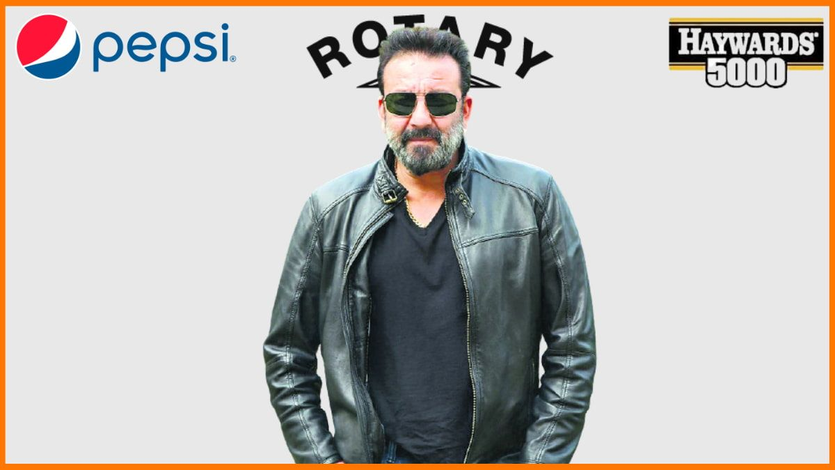List of Brands Endorsed by Sanjay Dutt