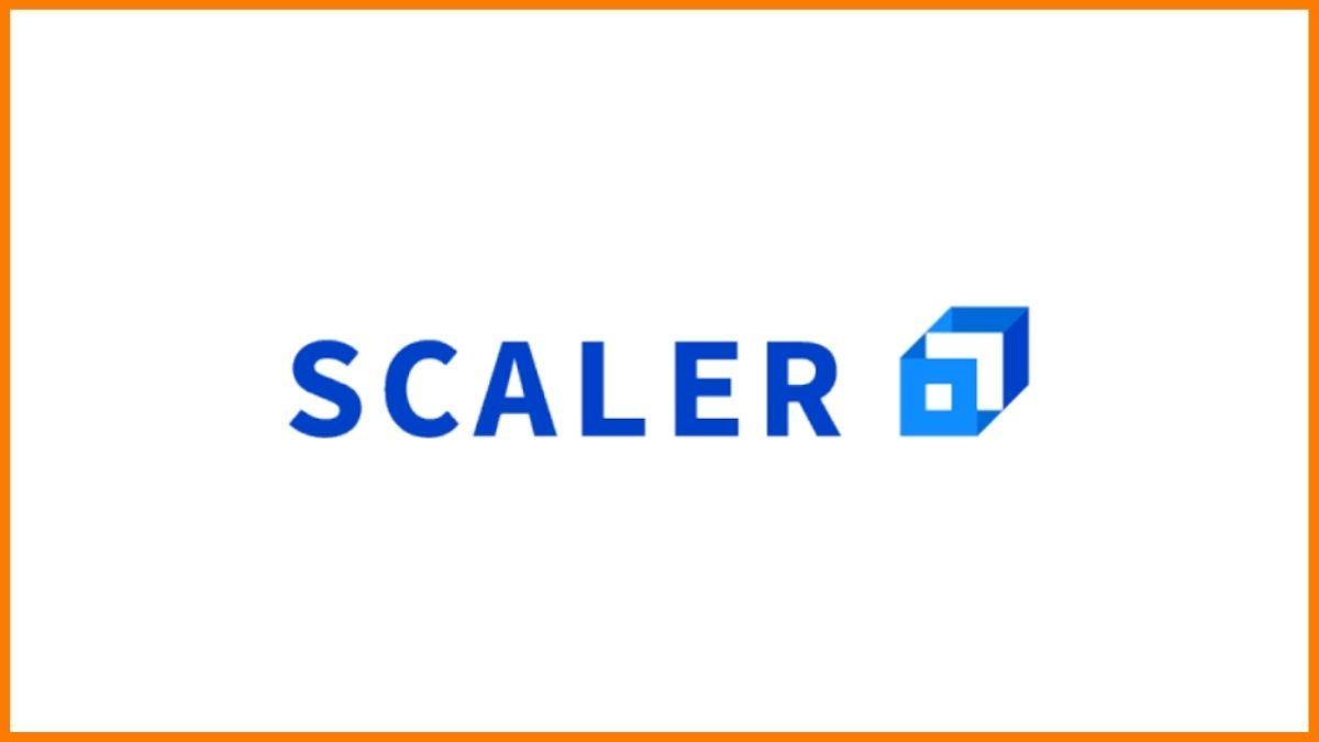 Scaler Academy - An Edtech to Learn Programming & Prepare for Interview