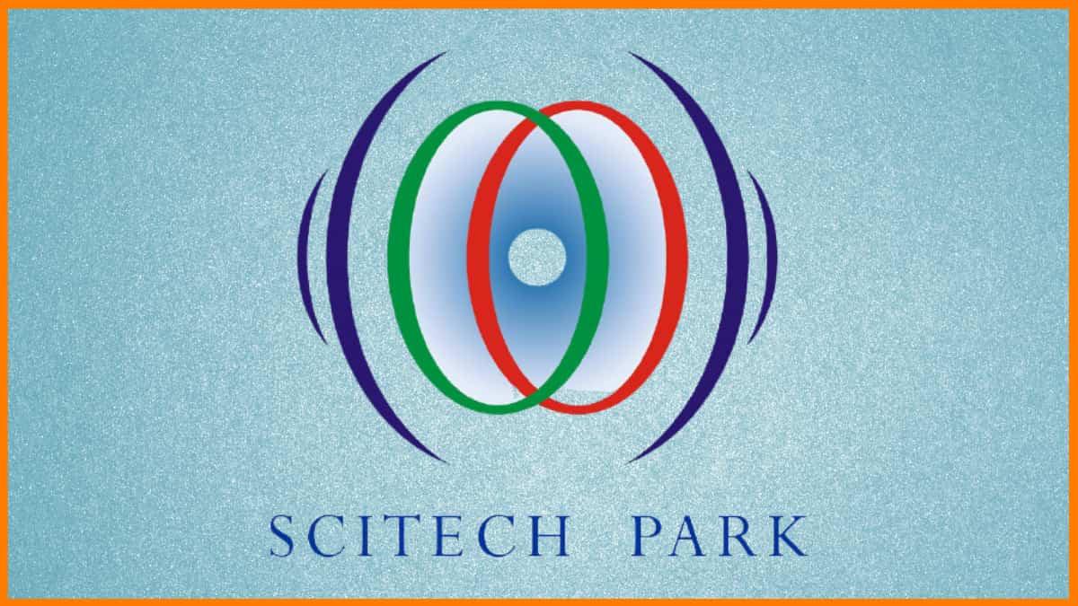 Scitech Park - Startup Incubator in Maharashtra